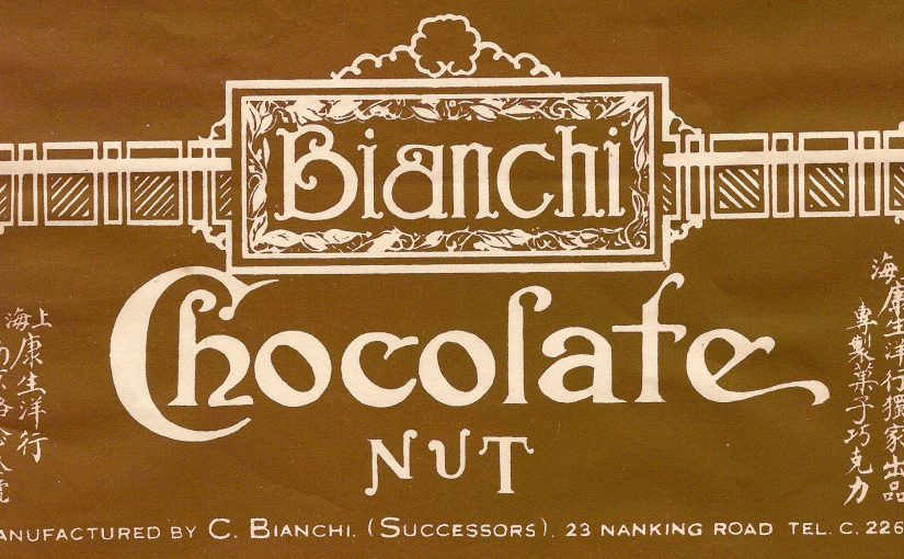 Bianchi Pastry and Chocolate
