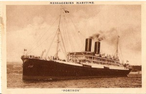 The Porthos