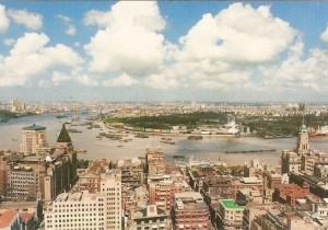 Pudong 1990