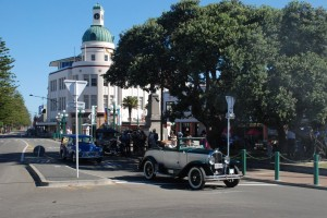 Napier Art Deco