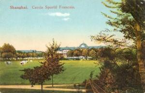 Cercle Sportif Francais