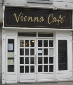 Vienna Cafe Shanghai