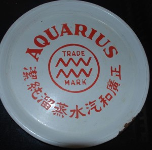 Aquarius Tray