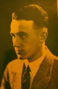 Author John Pal