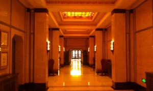 cathay hotel returns2 300x179 Return to the Sassoon House