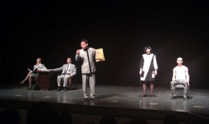 French Play 2011