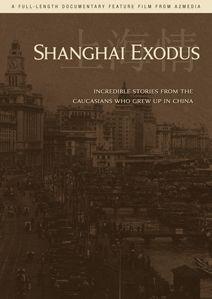 cover Shanghai exodus