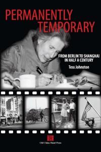 Tess Johnston memoirs