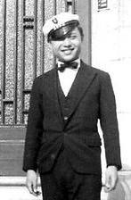 Zhang Chongren