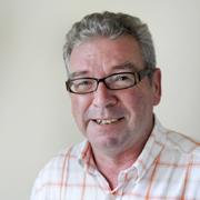 Author Peter Hibbard