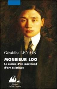 Lenain's book cover