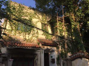 House Anting Lu