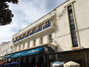 Hotel Beau Rivage in Essaouira